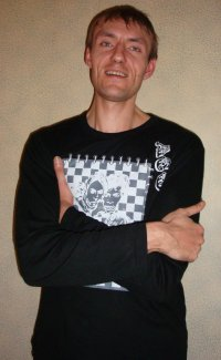 Слава Малько, 12 января , Харьков, id30926714