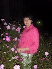 Инна Ладанова, 11 октября , Санкт-Петербург, id35353867